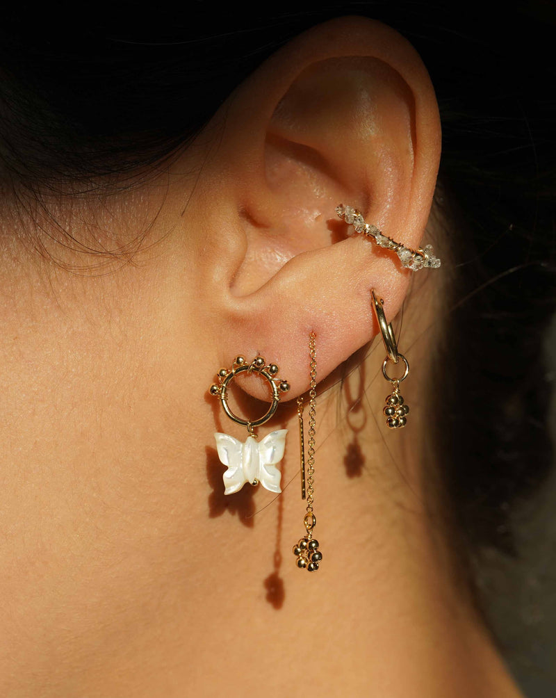 Rosalee Earrings