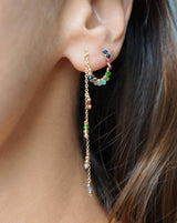 Samara Earrings KOZAKH