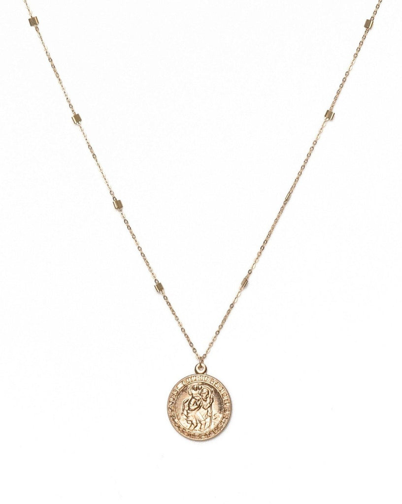 San Cris Necklace KOZAKH