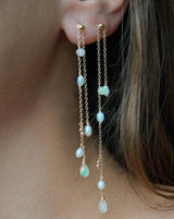 Shasta Earrings KOZAKH