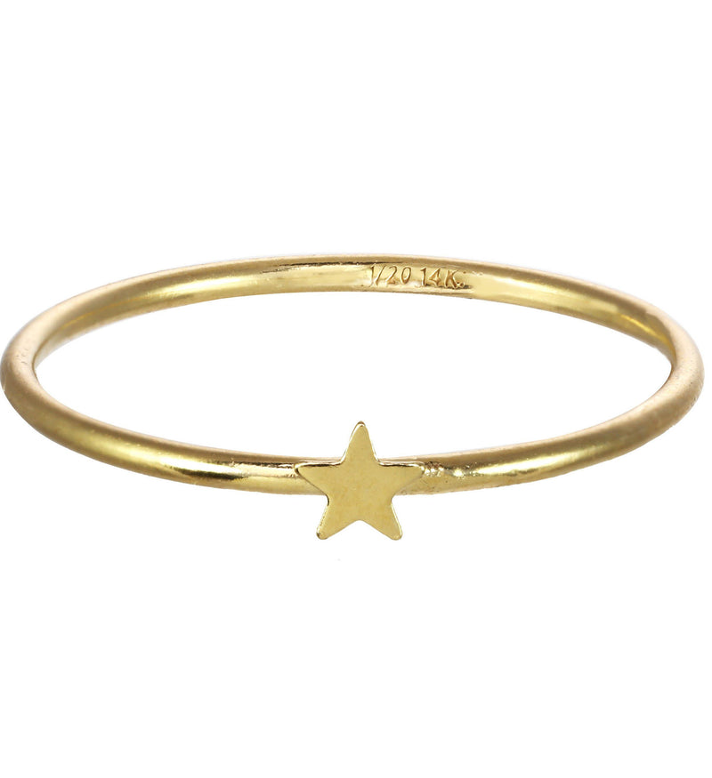 Star Ring KOZAKH