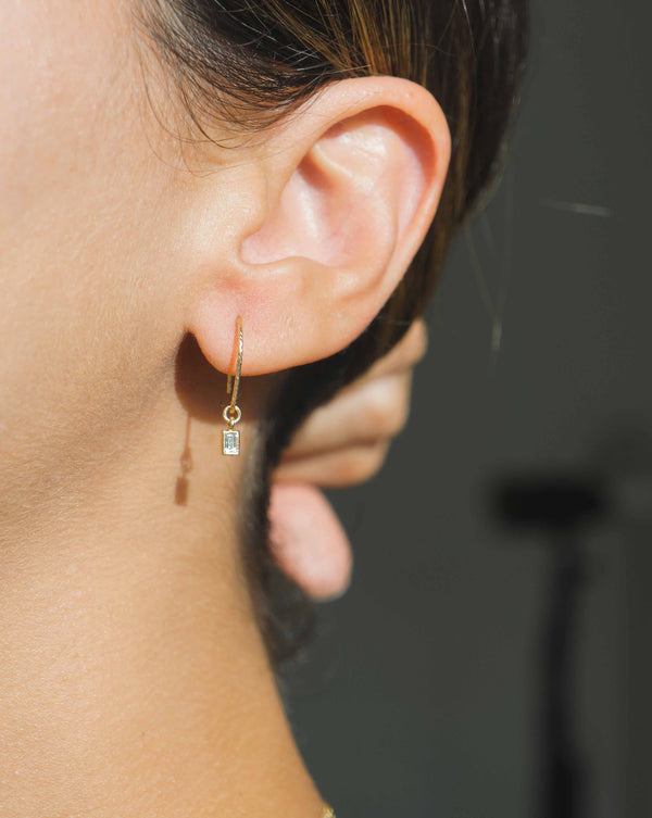 You Cadre Earrings