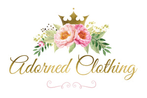 Adorned Clothing Gift Card