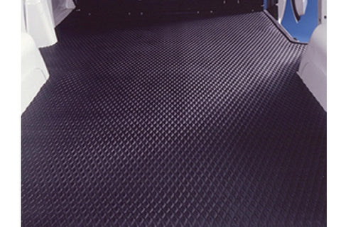 Rubber Cargo Mat Ford Transit Connect Van 14-19 - Van Accessories Direct