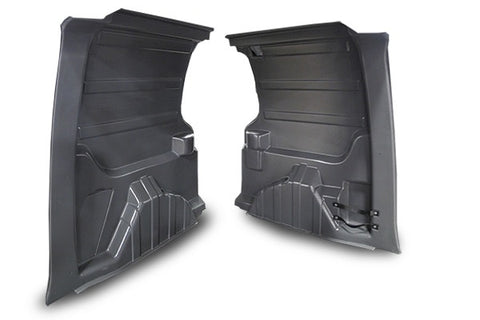 Cargo Wall Liners Ford Transit Connect Van 14-19 - Van Accessories Direct