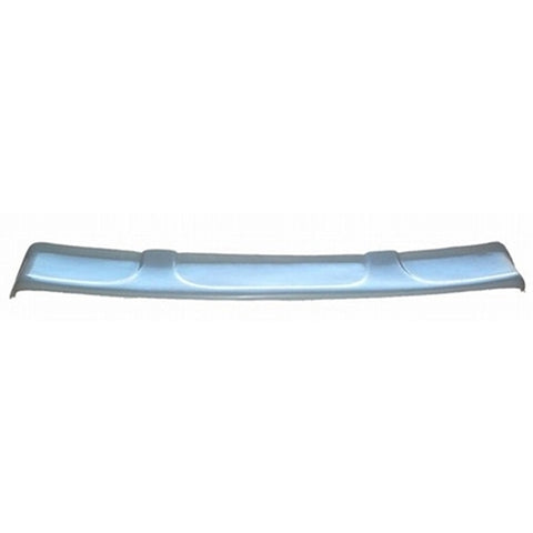 Standard Front Windshield Visor Chevy, GMC G-Series Van 1970-1996 - Van Accessories Direct