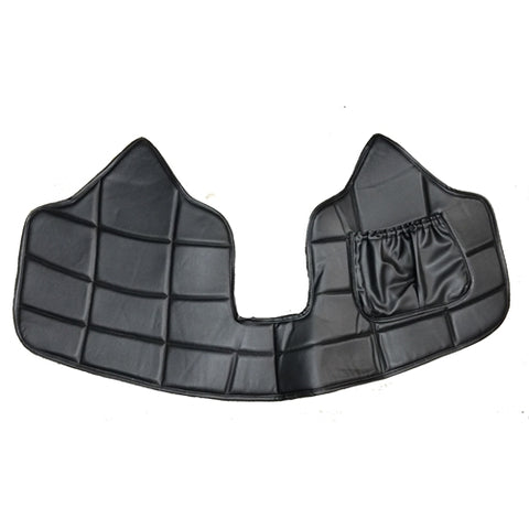Vinyl Engine Covers Chevy , GMC G-Series Van 70-77 - Van Accessories Direct
