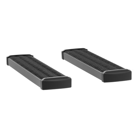 Grip Step Runningboards Chevy Express, GMC Savana Van 96-19 - Van Accessories Direct