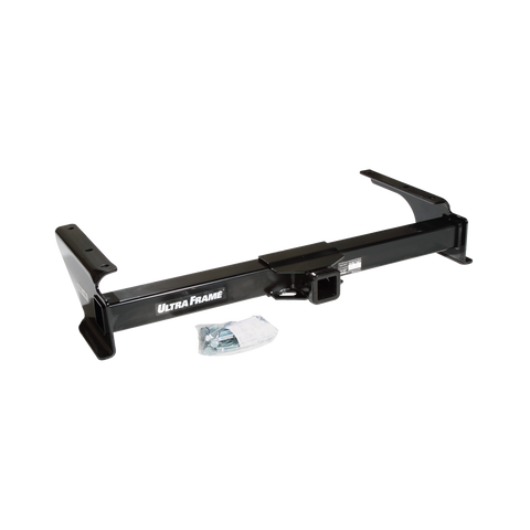 Class V Receiver Tow Hitch Ford Econoline Van 75-91 - Van Accessories Direct