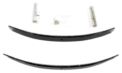 Rear Add-A-Leaf Adjustable Leaf Kit Ford Econoline Van 69-74 - Van Accessories Direct