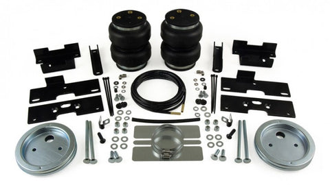 Load Lifter 5000 Air Bag Load Leveling Kit Ford Transit Van 14-19 - Van Accessories Direct