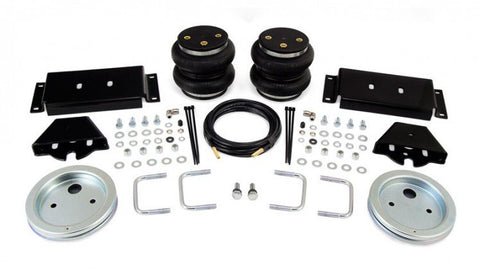 Load Lifter 5000 Air Bag Load Leveling Kit RAM ProMaster 13-19 - Van Accessories Direct