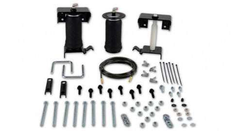 Ride Control Load Leveling Air Bag Kits Chevy G10,GMC G15 Van 71-96 - Van Accessories Direct