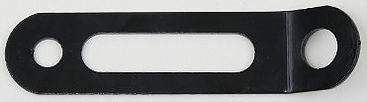 "Seat Belt L Bracket 5"" - Van Accessories Direct"