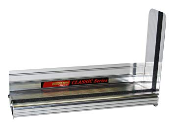 Aluminum XL Runningboards Silver Chevy Express, GMC Savana 96-19 - Van Accessories Direct