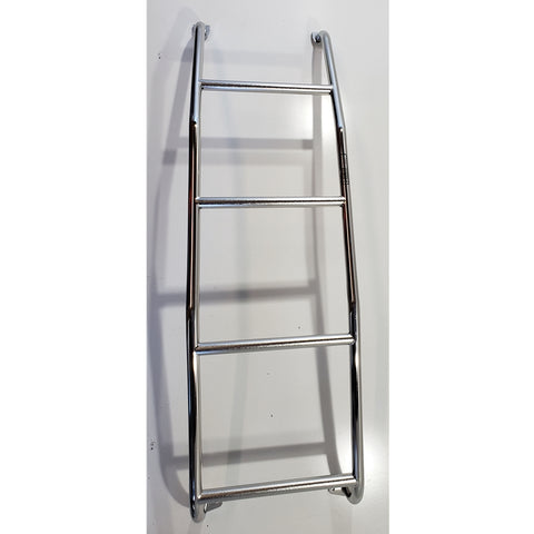 Stainless Steel Van Ladder Chevrolet, GMC G-Series Van 71-96 - Van Accessories Direct