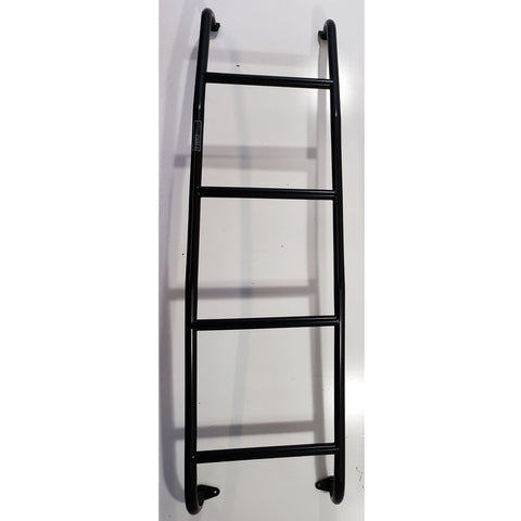Black Van Ladder Ford Econoline Van 1975-1991 - Van Accessories Direct