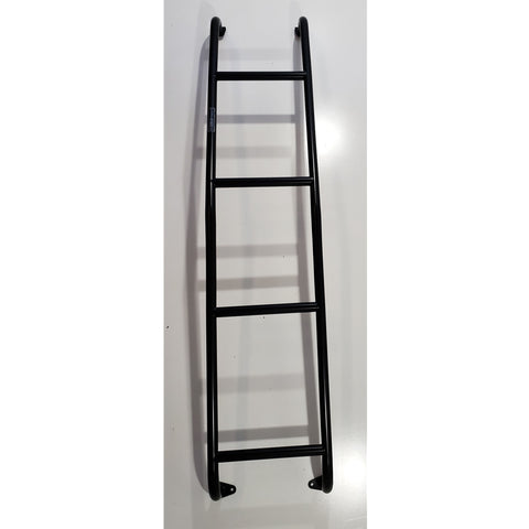 Black Van Ladder Ram ProMaster Van 14-19 - Van Accessories Direct
