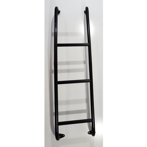 Black Van Ladder Ford Transit Van 2015-2019 - Van Accessories Direct