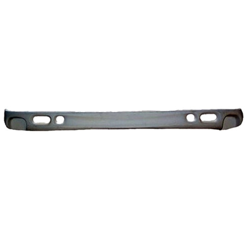 Custom Van Front Air Dam Chevrolet Express , GMC Savana Van 1999-2002 - Van Accessories Direct