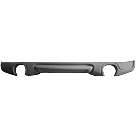 Custom Van Front Air Dam Dodge Ram Van 1998-2002 - Van Accessories Direct