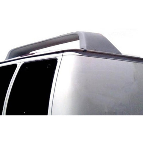 Nor-Cal Roof Spoiler Wing Ford Econoline Van 1992-2017 - Van Accessories Direct