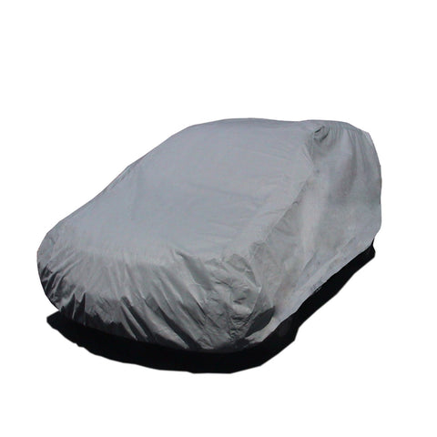 NOAH Ready Fit Van Cover Nissan NV200 Van 13-19 - Van Accessories Direct