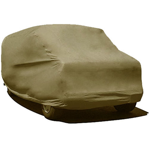 380 Series Ready Fit Van Cover Chevy, GMC G-Series Van 1971-1996 - Van Accessories Direct