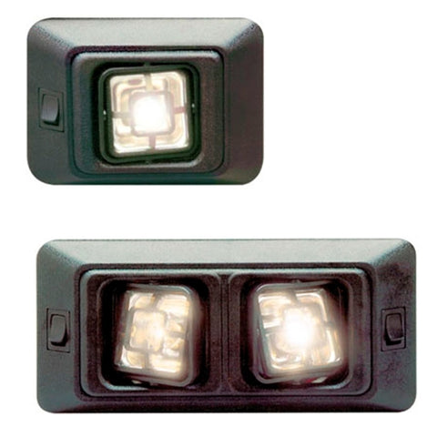 AutoTek Interior Directional Lights - Van Accessories Direct