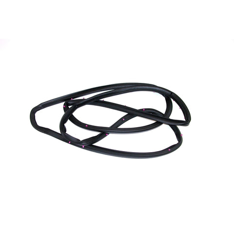 Replacement Front Driver Side Door Seal Ford Econoline Van 92-08 - Van Accessories Direct