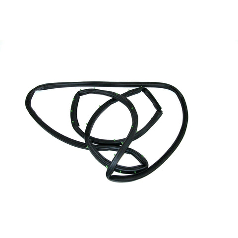 Replacement Front Passenger Side Door Seal Ford Econoline Van 92-08 - Van Accessories Direct