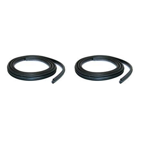 Replacement Front Door Seal Kit Ford Econoline 92-06 - Van Accessories Direct
