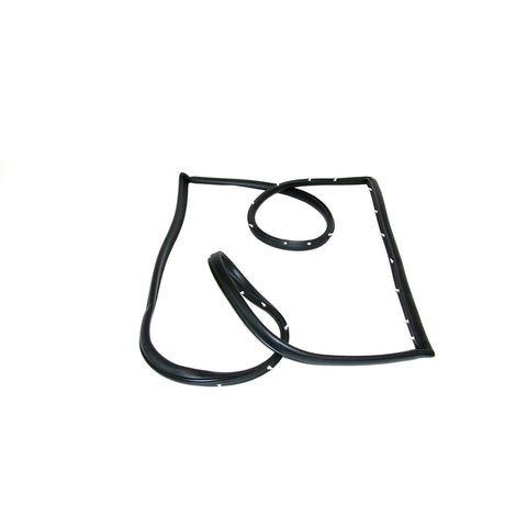 Replacement Rear Passenger Cargo Door Seal Chevy,GMC G-Series Van 78-96 - Van Accessories Direct