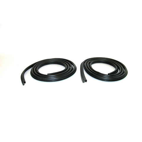 Replacement Door Seal Kit Chevy Astro , GMC Safari Van 85-97 - Van Accessories Direct