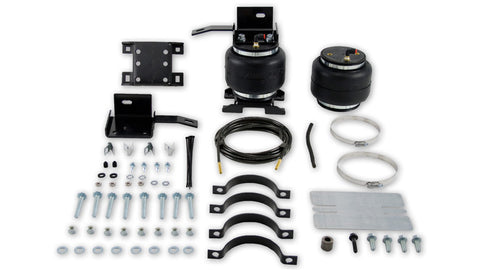 Ultimate Load Lifter 5000 Air Bag Load Leveling Kit Ford Transit Van 14-19 - Van Accessories Direct
