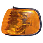 Factory Replacement Corner Lamps Dodge Ram Van 98-03 - Van Accessories Direct