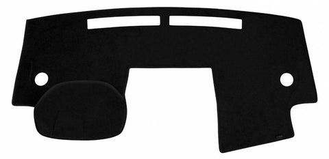 DashDesigns Dash Cover Chevy City Express Van 15-18 - Van Accessories Direct