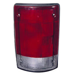 Factory Replacement Taillights Ford Econoline Van 04-17 - Van Accessories Direct