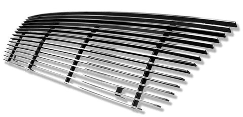 Billet Aluminum Grille Ford Econoline Van 92-07 - Van Accessories Direct