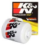 K&N Performance Oil Filter Chevy Express,GMC Savana V6 4.3L 00-15 - Van Accessories Direct