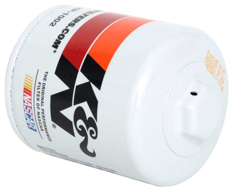 K&N Performance Oil Filter Ford Transit Connect 2.5L , 4l 15-19 - Van Accessories Direct