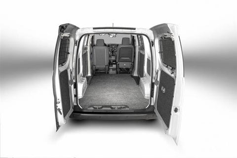 BedRug Carpet Cargo Liner Chevy City Express Van - Van Accessories Direct