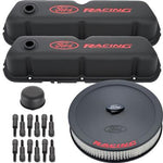 Ford Racing Engine Dress Up Kit Ford Econoline Van 75-91 - Van Accessories Direct