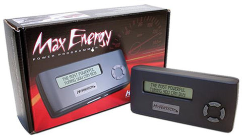 Max Energy Power Programmer Ford Econoline Van 96-04 - Van Accessories Direct