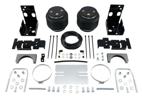Ultimate Load Lifter 5000 Air Bag Load Leveling Kit Ford E-250,E-350 92-17 - Van Accessories Direct