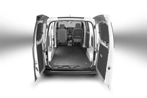 VanTred Cargo Liner Chevy City Express Van - Van Accessories Direct