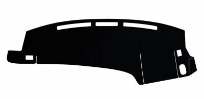 DashDesigns Dash Cover Ford Econoline Van 2003-2008 - Van Accessories Direct