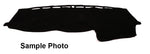 DashDesigns Dash Cover Ford Econoline Van w/out AC 1975-1991 - Van Accessories Direct