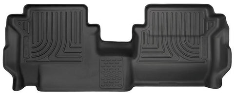 Weatherbeater 2nd Row 1pc Floor Liner Ford Transit Connect 14-17 - Van Accessories Direct