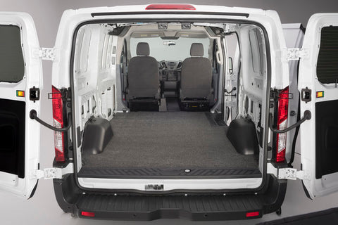 VanRug Cargo Liner Ford Transit Full Size Van 15-19 - Van Accessories Direct
